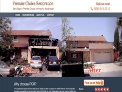 Premier Choice Restoration